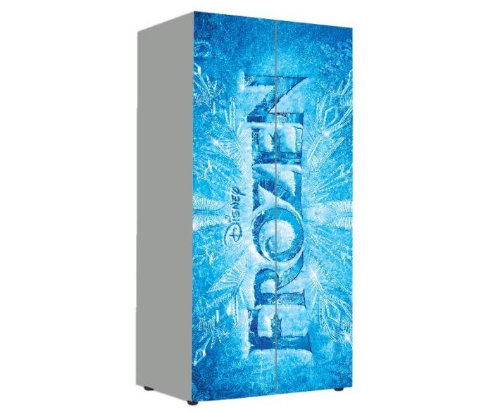 детский шкаф frozen