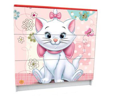 Кошка Мэри. 3 ящика