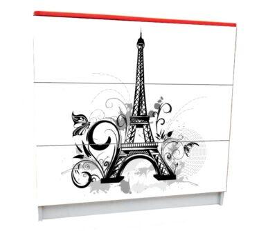 Paris. 3 ящика
