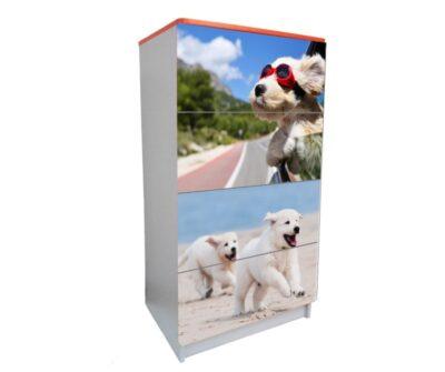 Собачки. 4 ящика