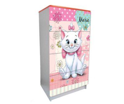 Кошка Мэри. 4 ящика