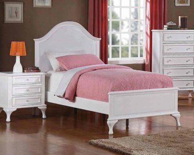 детская кровать для девочки эмилия