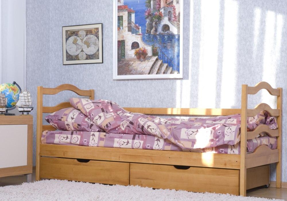 детская кровать софия из кровати трансформера