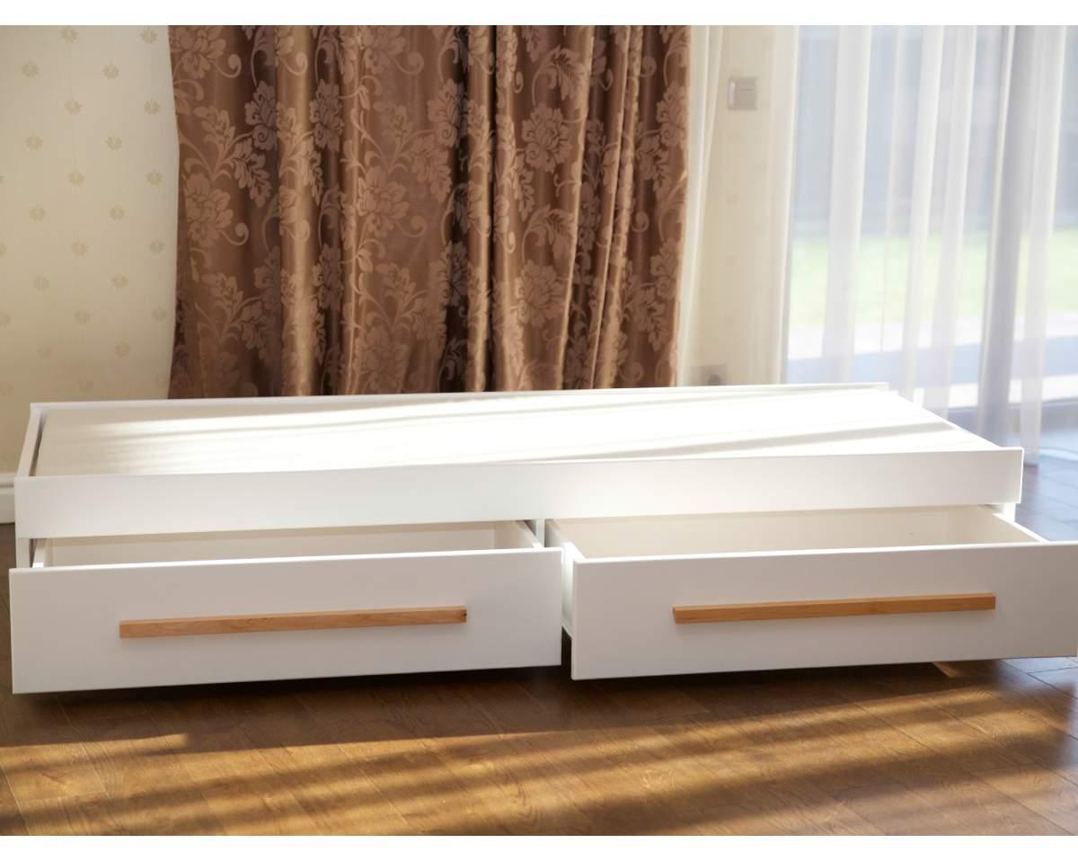 кровать раскладывающаяся на 3 кровати николь