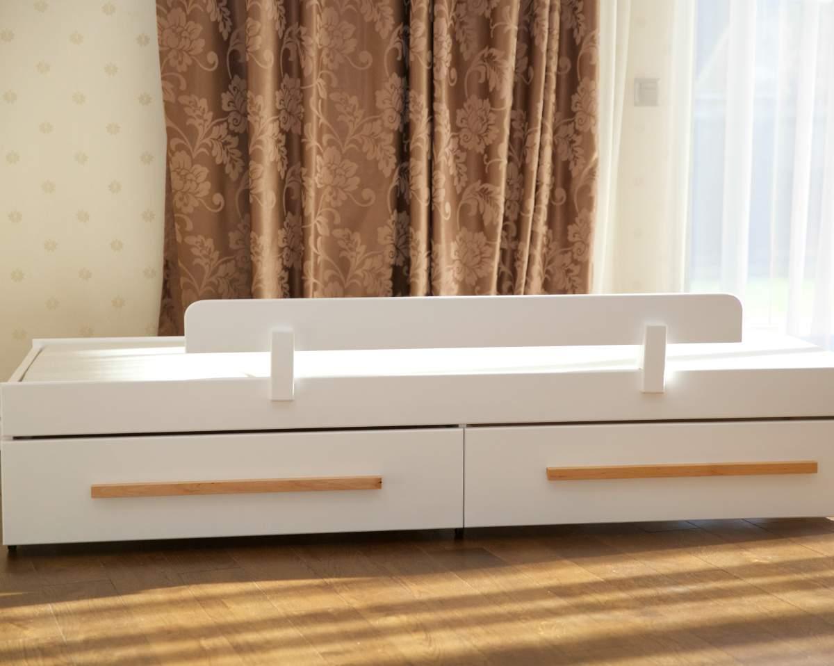 кровать трансформер на 3 выдвижных места