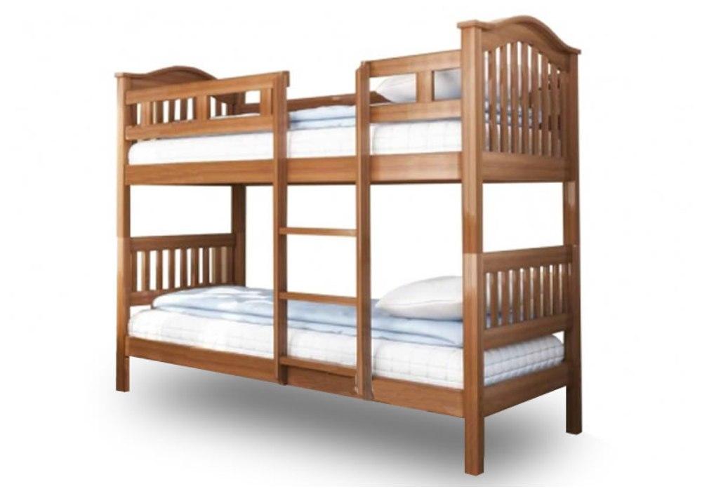 кровать детская двухъярусная трансформер максим