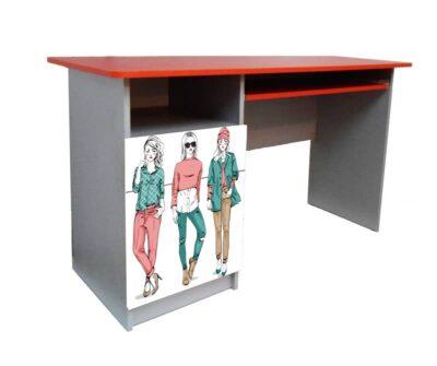 підлітковий письмовий стіл париж мода