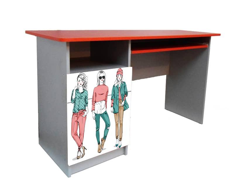 подростковый письменный стол париж мода