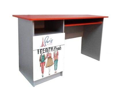 підлітковий письмовий стіл мода париж