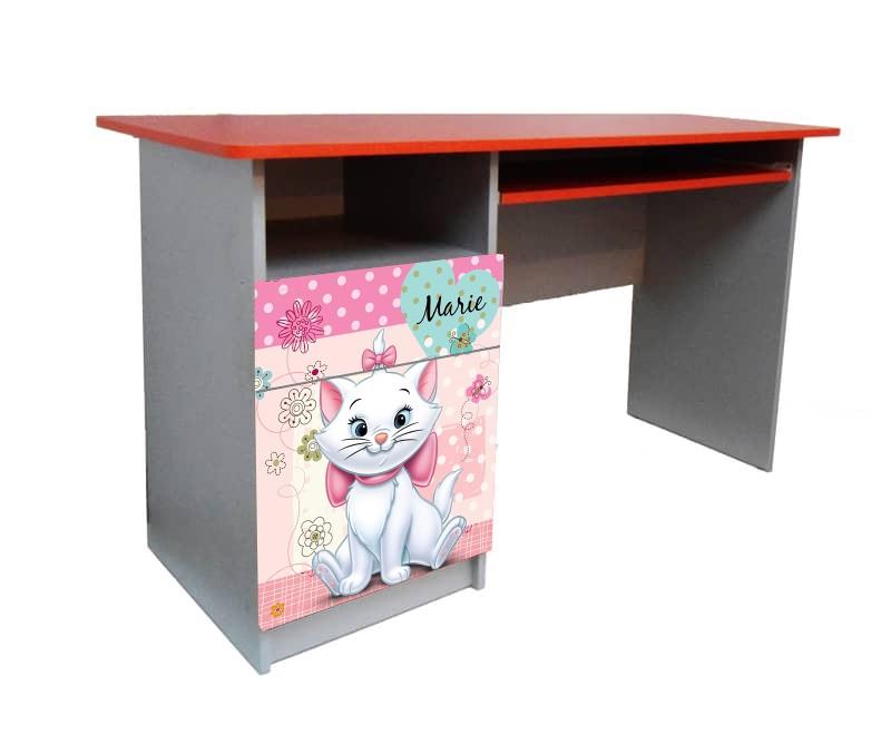 подростковый письменный стол кошка мэри