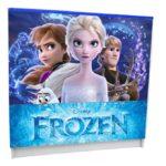 Frozen. 3 ящика