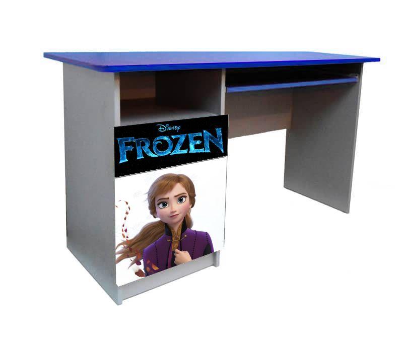 детский письменный стол холодное сердце анна