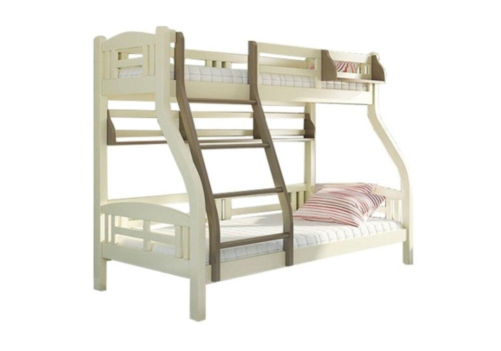 двухъярусная кровать светлана