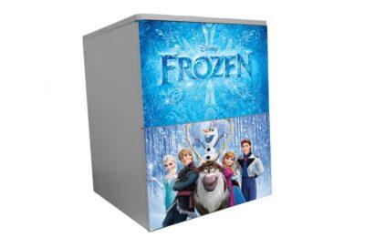 Frozen. V1