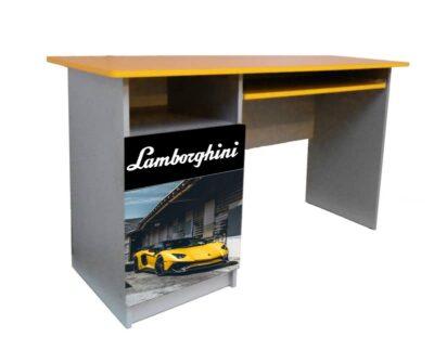 письменный стол для мальчика ламборджини