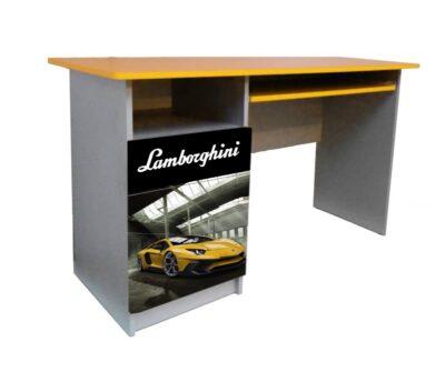 Логотип Ламборджини. V5