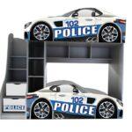 Полиция. 2 яруса