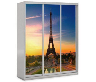 Париж. Шкаф-купе