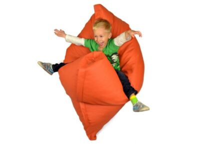 кресло мешок мат подушка