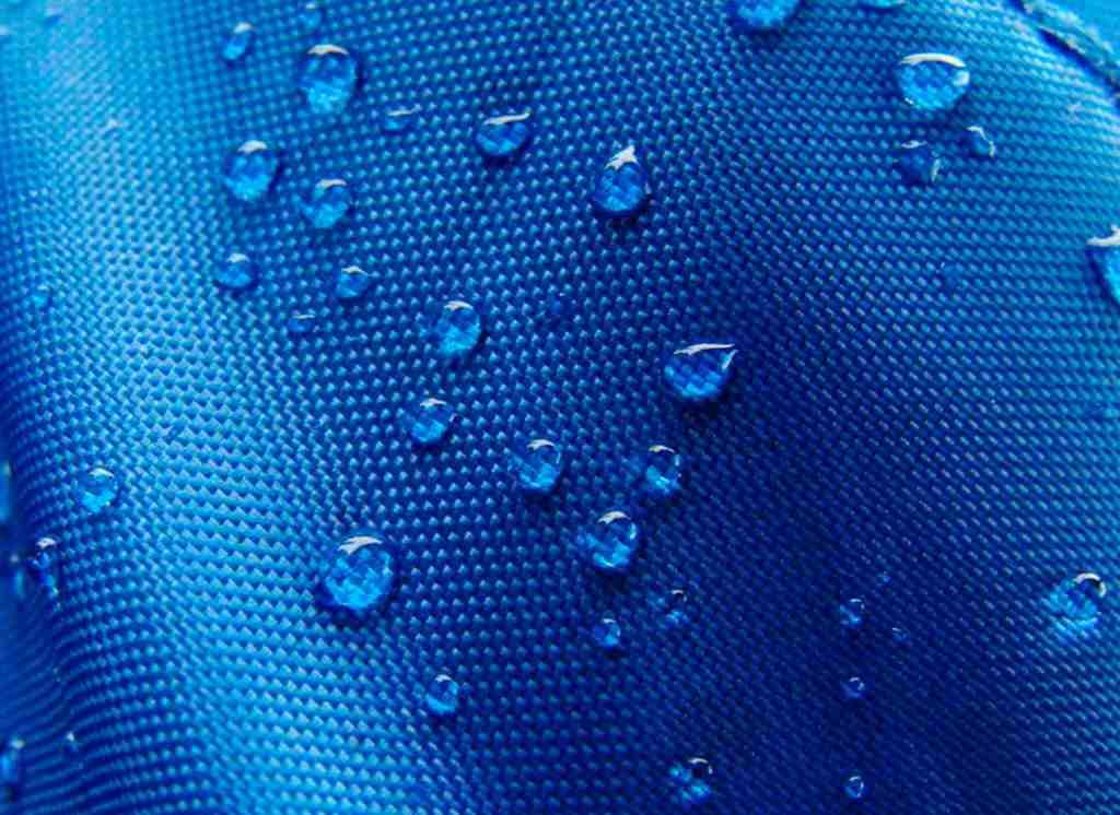 текстура ткани оксфорд