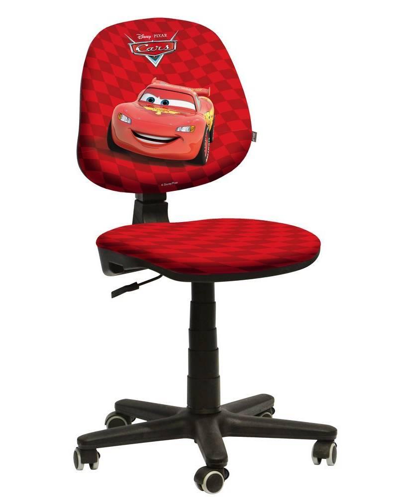 компьютерное детское кресло актив маквин