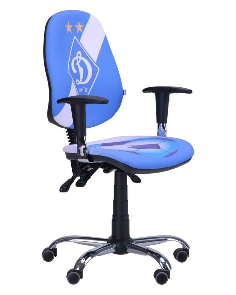 детское компьютерное кресло бридж динамо