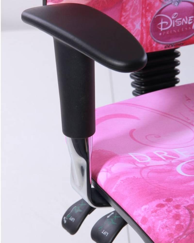 детское компьютерное кресло бридж подлокотник