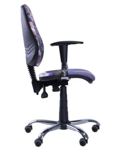 детское компьютерное кресло бридж