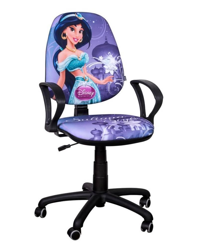 детское компьютерное кресло поло амф 4 жасмин