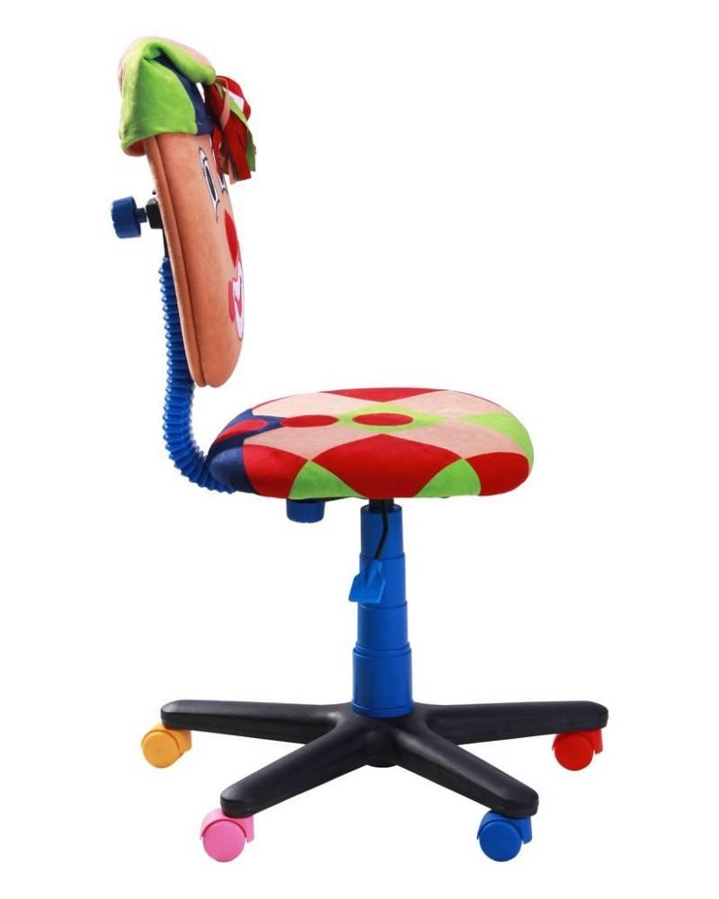 детское компьютерное кресло аркелино сбоку