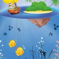Сокровища моря