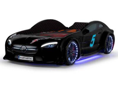 Mercedes V.I.P.