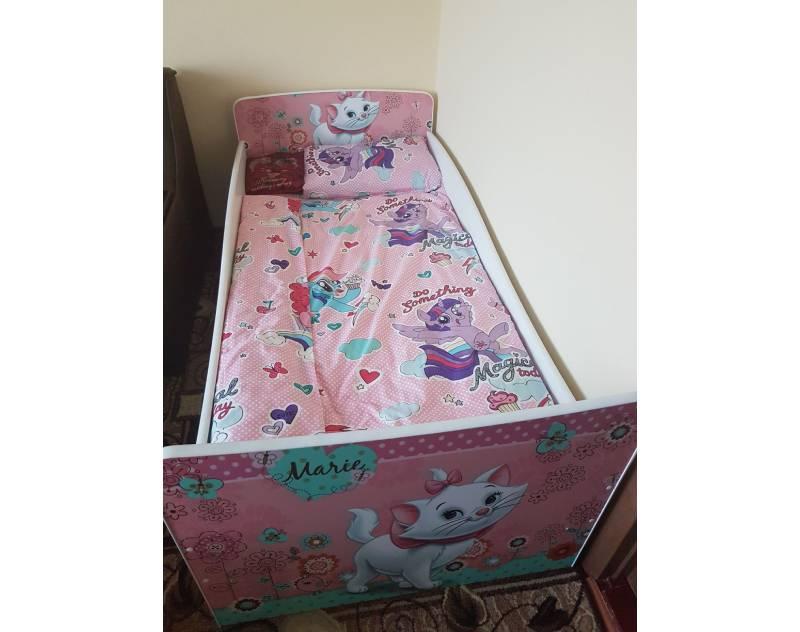 отзыв на кровать киндер кошечка мэри