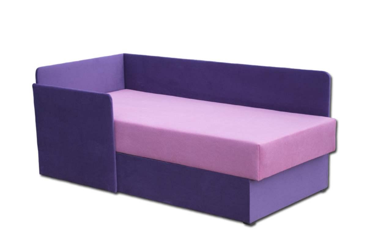 кровать диван бамбино мика