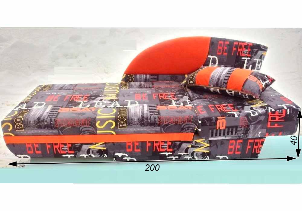 детский диван кровать чарек схема