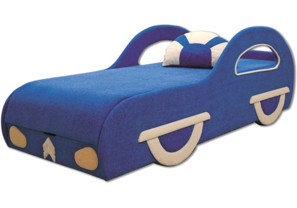 детский диван кровать машина ситроен