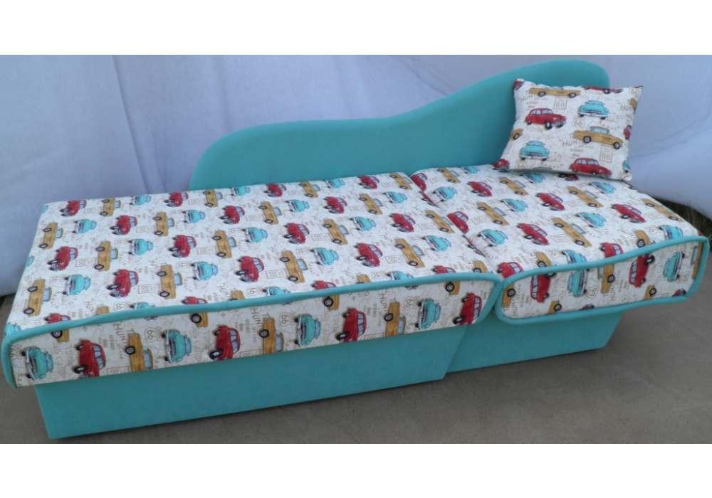детский диванчик кровать марек раскладной
