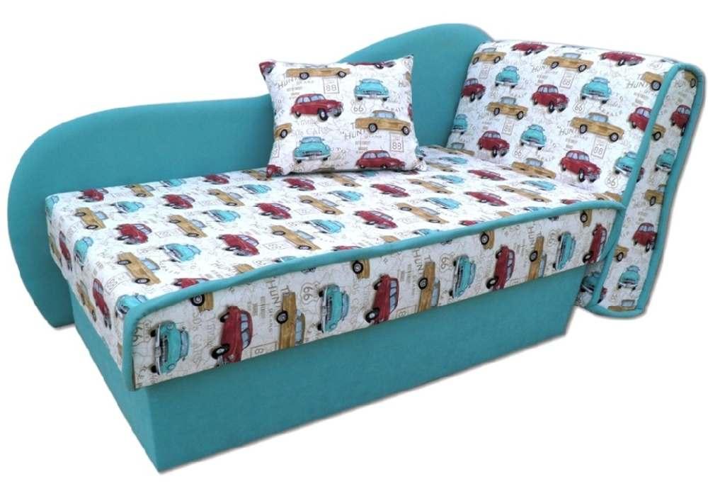 детский диванчик кровать марек