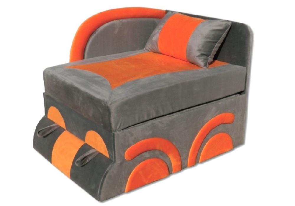 кресло кровать машинка