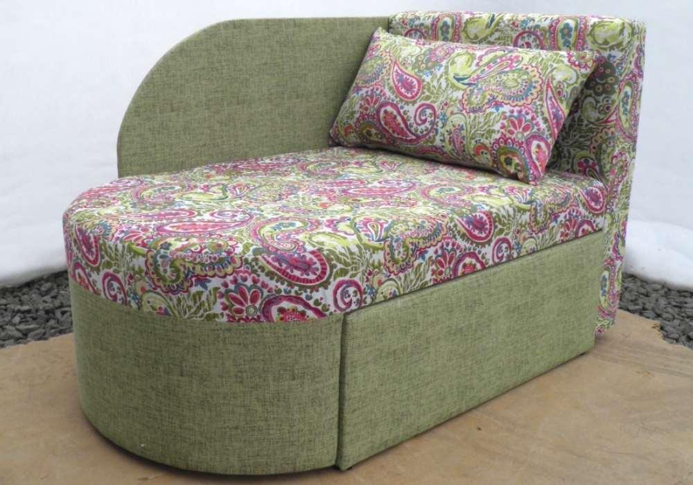 раскладное кресло кровать окей с принтом