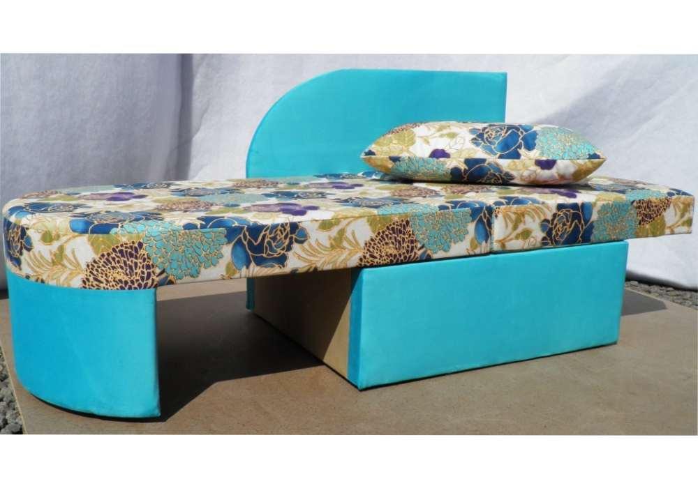 раскладное кресло кровать окей спальное место