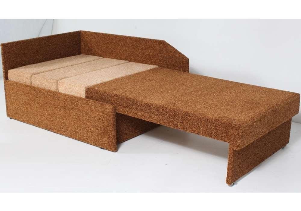 раскладное кресло кровать петрик разложенный
