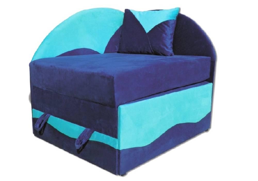 детское раскладное кресло кровать петрусь