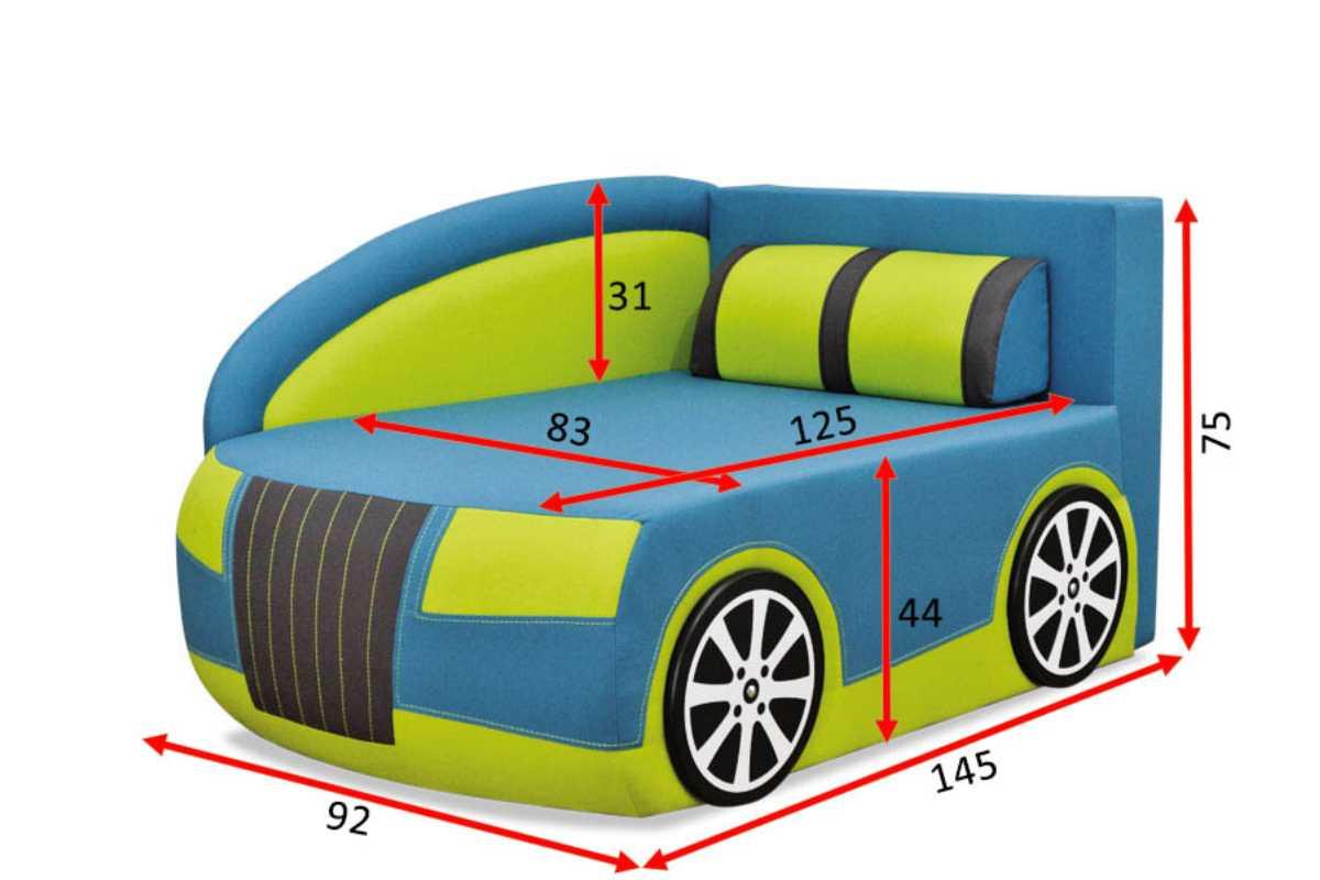 детский кровать диван ауди схема
