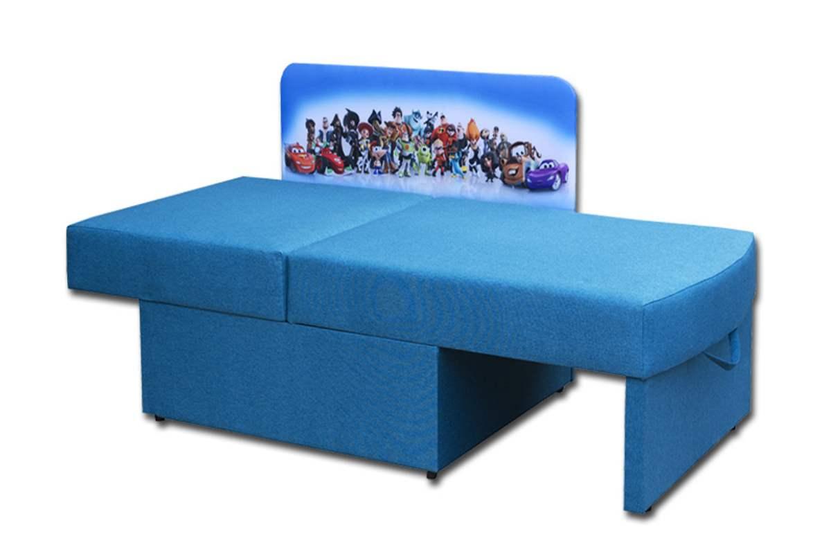 кровать диван бемби дисней