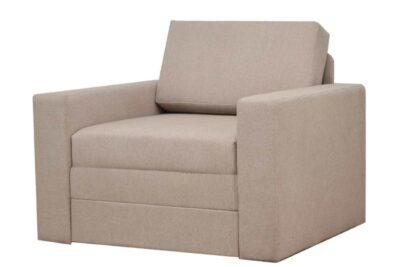 крісло ліжко марс