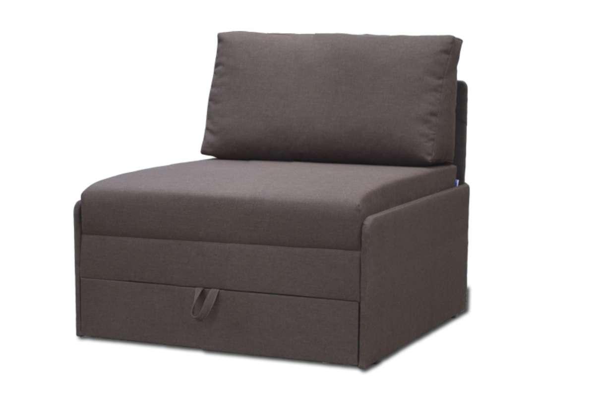 детский кровать диван рондо серый