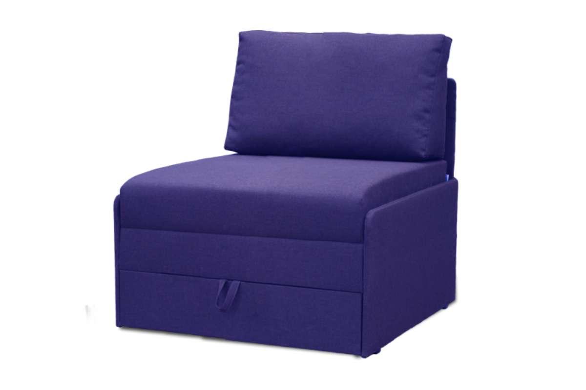 детский кровать диван рондо фиолетовый