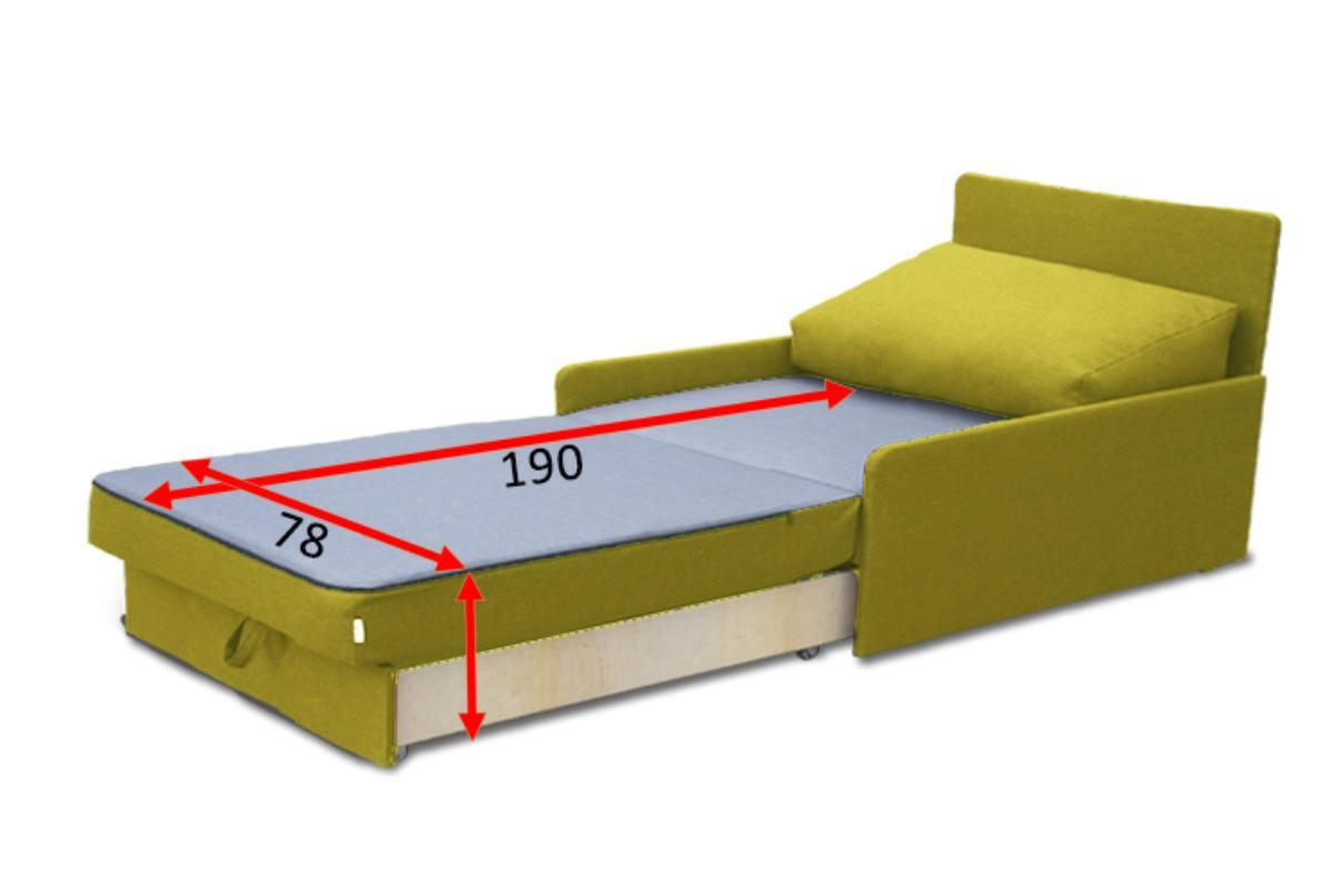 детский кровать диван рондо разложенный схема