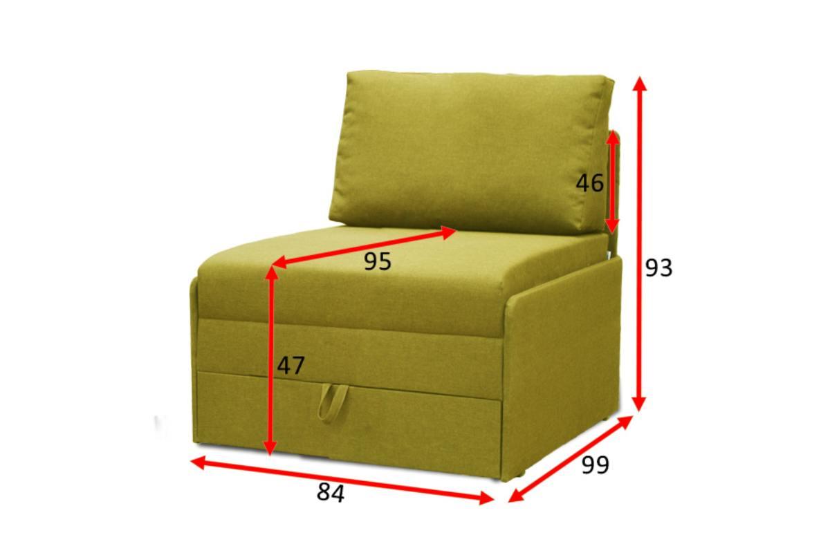 детский кровать диван рондо 80 см схема